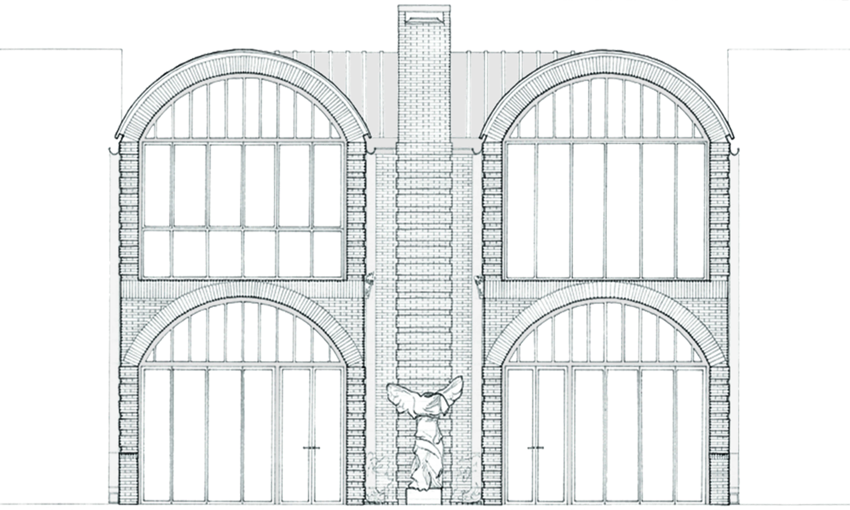 Graduate Master S Thesis Architecture Portfolio